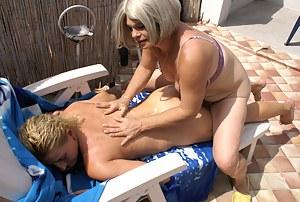 Massage Porn Pictures
