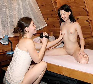 Lesbian Girlfriend Porn Pictures